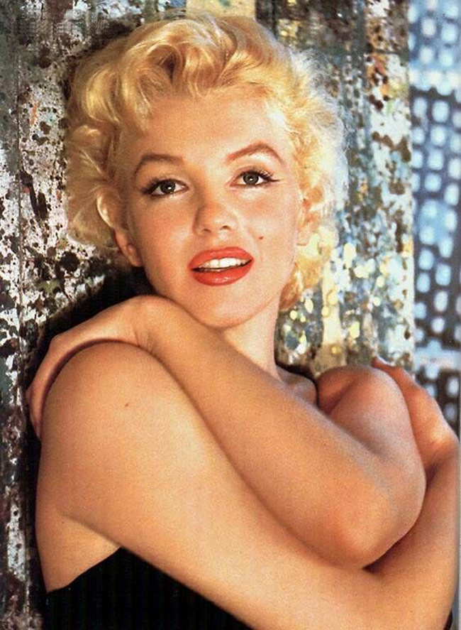 Marilyn Monroes Confidante Reveals Story Behind Happy Birthday Mr