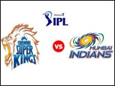 IPL 7, CSK vs MI: Chennai vs Mumbai, Eliminator- As it happened!