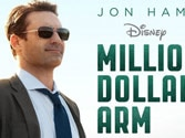 Movie Review: Million Dollar Arm is all about faith and ambitions