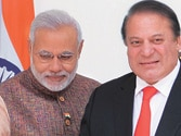 Modi, Sharif discussed Kashmir in meeting: Pakistan