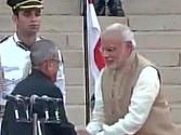 Full list of portfolios of ministers in Modi government