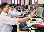 Sensex hits all-time high of 24,000 over possible NDA win