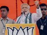 Rajnath Singh, Arun Jaitley and Nitin Gadkari to meet Narendra Modi in Gandhinagar, to decide Advani's role