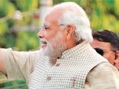 Modi-plomacy the mantra for bolder India