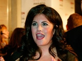 Monica Lewinsky breaks silence, says she regrets what happened between her and Bill Clinton