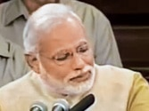 Narendra Modi to quit as Gujarat Chief Minister today, Anandiben Patel may occupy his chair