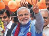 Modi may appoint tribal leader as next Gujarat CM to uproot Congress