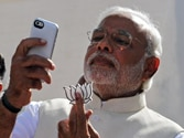 Lotus selfie: Narendra Modi's recent trysts with technology have all borne bitter fruit