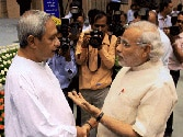 Naveen Patnaik says no plans to support NDA yet