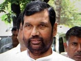 Ram Vilas Paswan: Consumer Affairs, Food and Public Distribution Minister