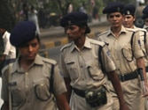 Woman cop assaulted inside police post in Madhya Pradesh