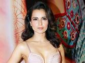 Could not accommodate Sujoy's film, says Kangana Ranaut