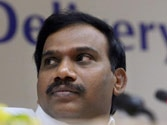 2G case: Raja begins replying to over 1,700 questions
