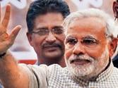 Triumph of Modi