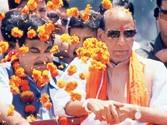 Rajnath Singh: Home Minister
