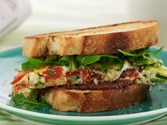 How to make sandwiches healthier this season