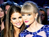 Selena Gomez, Taylor Swift friends again
