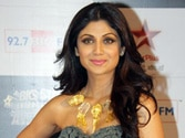 Shilpa Shetty Kundra lends her voice to Dubai based brand