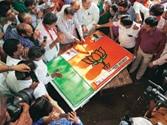 Modi wave to hit Assembly polls in Delhi, Haryana and Maharashtra
