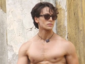 B-Town sees a star in Tiger Shroff