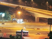 Link roads to ease traffic mess in Delhi