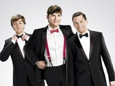 Curtains down on Two And A Half Men in 2015