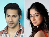 Yami Gautam cast opposite Varun Dhawan in thriller