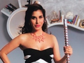 Sophie Choudry back with Jhalak of her moves