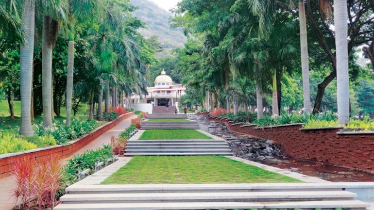 Pollachi Tourist Places List