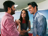 Villains on the loose: in conversation with the cast of Ek Villain