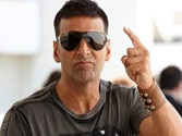 Akshay Kumar to return to TV with stunt-and-dance show?