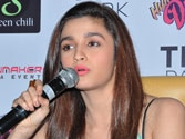 I have not been dating anyone from last two years: Alia Bhatt