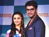 Alia Bhatt asks Arjun Kapoor to quit getting possessive