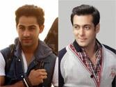 Salman Khan and Imtiaz Ali turn mentor to Armaan Jain