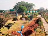 Illegal resort threatens Cauvery wildlife park in Bangalore