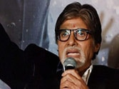 Sarika's prime reason to be in Yudh is Big B