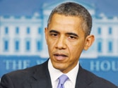Obama defends deal that freed soldier amid growing demands for hearings