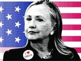 Hillary Clinton's book Hard Choices is the world's longest cv
