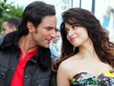 Music composer claims Humshakals' song Caller Tune is a rip off