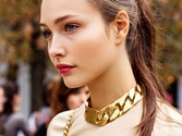 Jewellery trend alert: Chokers are must-have this season