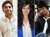 New singers croon up a storm in B-Town