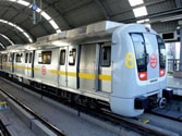 Four Delhi Metro stations closed as UPSC aspirants hold protests