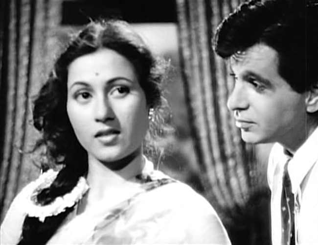 Dilip Kumar Opens Up About Madhubala In Autobiography