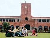 Delhi University admission process starts on Monday