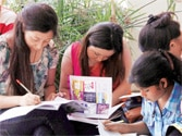 English Literature finds most takers at Delhi University