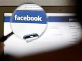Is it safe to put your personal stuff on Facebook? You decide!