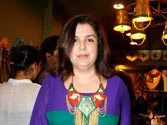 Farah Khan nervous about brother's Humshakals release