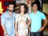 Watch trailer: Hate Story 2 is erotic-revenge drama