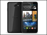 HTC Desire 516 launched in India for Rs 14,200