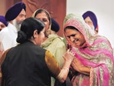 From Golden Temple to Delhi, Punjab families pray for Iraq hostages